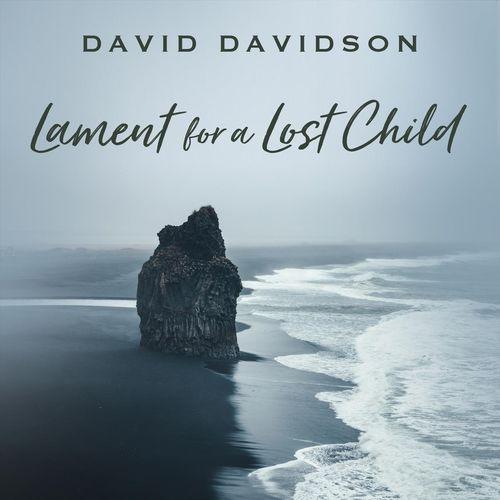 David Davidson Lament for a Lost Child