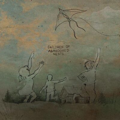 Denis Stelmakh Children of Abandoned Nests, Vol. 1
