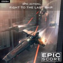 Epic Action: Fight To The Last Ship