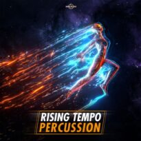 Gothic Storm Rising Tempo Percussion