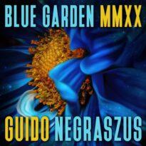 Guido Negraszus Blue Garden MMXX
