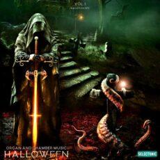 Halloween Organ and Chamber Music, Vol. 1