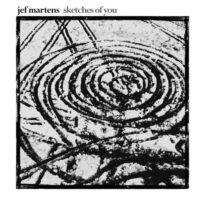 Jef Martens Sketches Of You