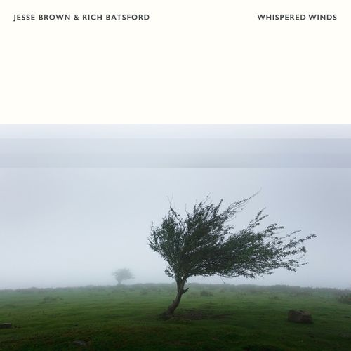 Jesse Brown Whispered Winds