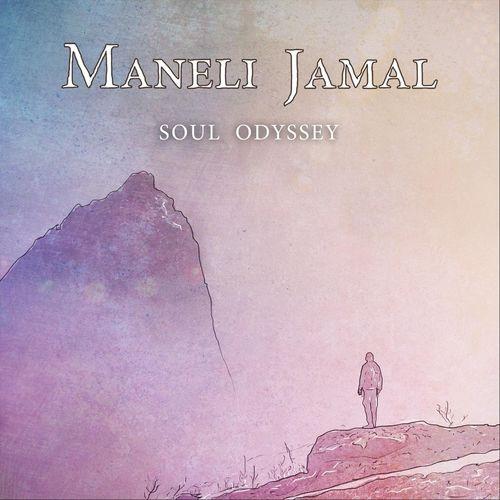 Maneli Jamal Soul Odyssey