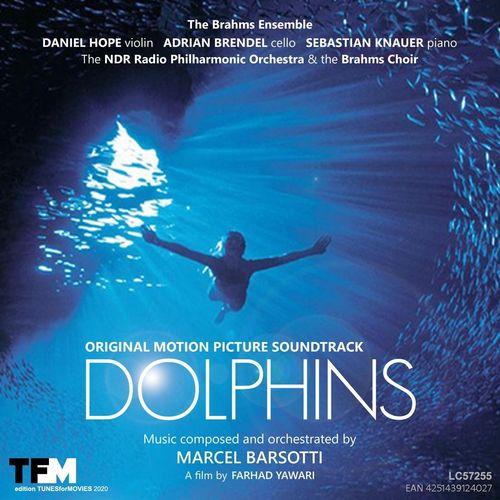 Marcel Barsotti Dolphins (Original Soundtrack)