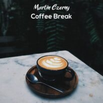 Martin Czerny Coffee Break