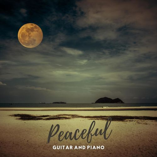Peaceful Guitar and Piano