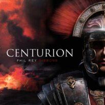 Phil Rey Centurion