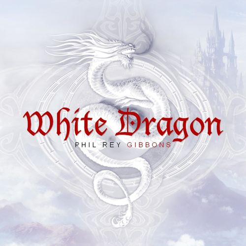 Phil Rey White Dragon