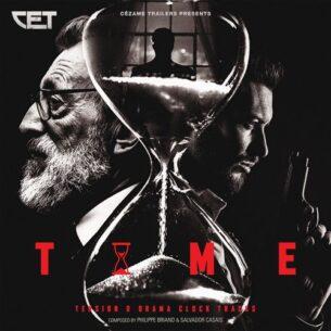 Philippe Briand Time (Tension & Drama Clock Tracks)