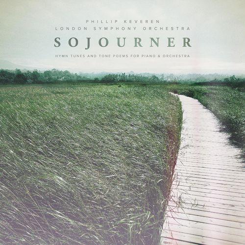 Phillip Keveren Sojourner
