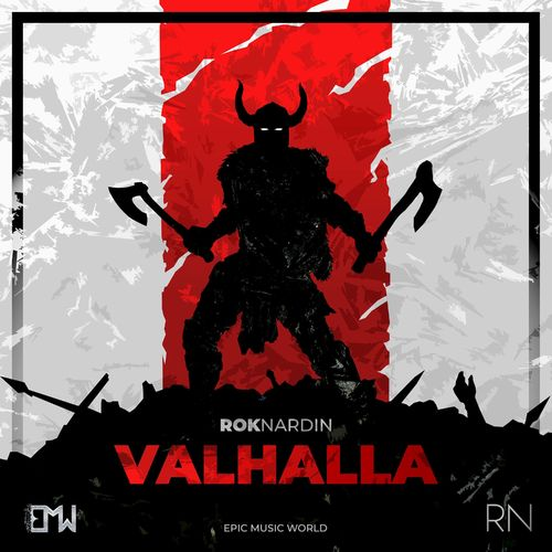 Rok Nardin Valhalla