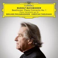 Rudolf Buchbinder Beethoven Piano Concerto No. 1, O