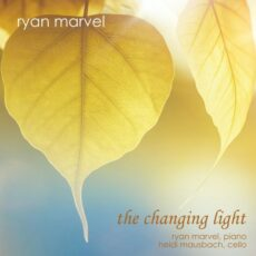 Ryan Marvel The Changing Light