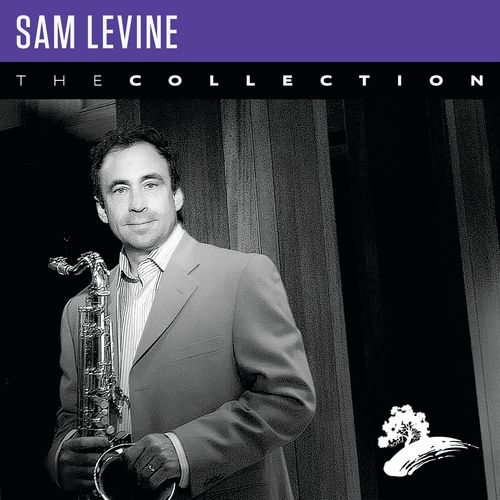 Sam Levine: The Collection