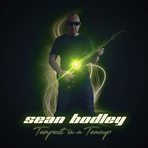 Sean Bodley Tempest in a Teacup