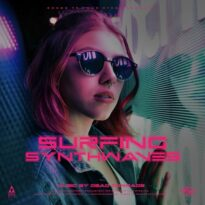 Songs To Your Eyes Surfing Synthwaves