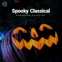 Spooky Classical (Playlist By SONGSARA.NET)
