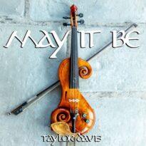 Taylor Davis May It Be