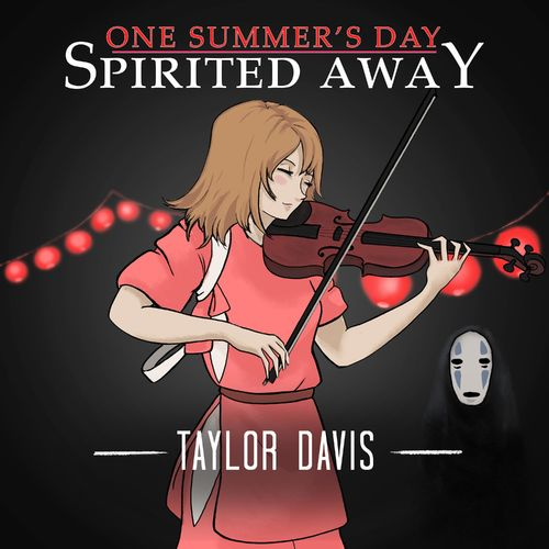 Taylor Davis One Summer's Day