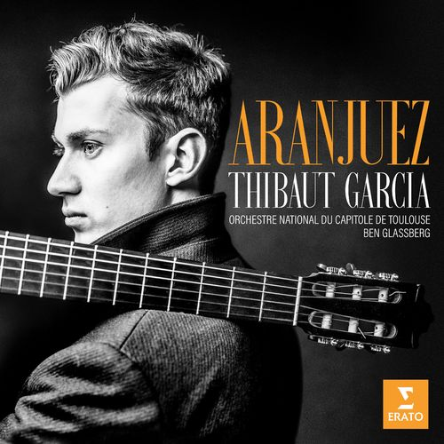 Thibaut Garcia Aranjuez