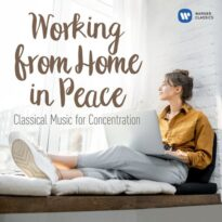 Working from Home in Peace: