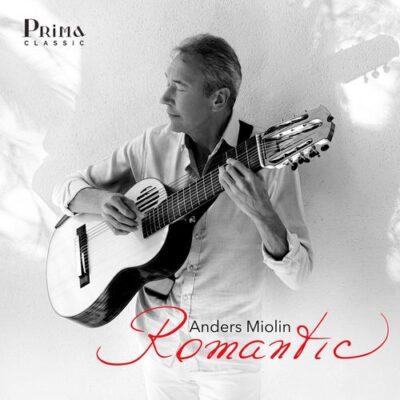 Anders Miolin Romantic
