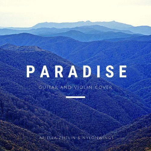 Ariella Zeitlin, Nylonwings Paradise