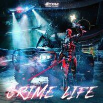 Atom Music Audio Crime Life