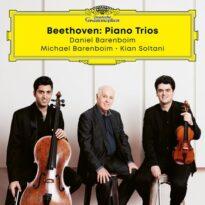 آلبوم کلاسیک Beethoven Trios