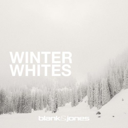 Blank & Jones Winter Whites