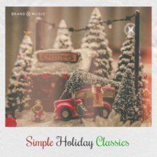 Brand X Music Simple Holiday Classics