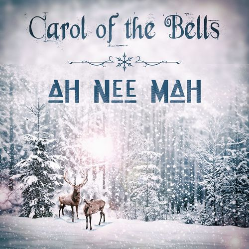 Ah Nee Mah, Diane Arkenstone, David Arkenstone Carol of the Bells