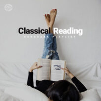 Gentle Reading (Playlist By SONGSARA.NET)
