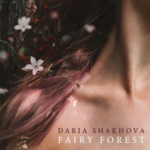 Daria Shakhova Fairy Forest