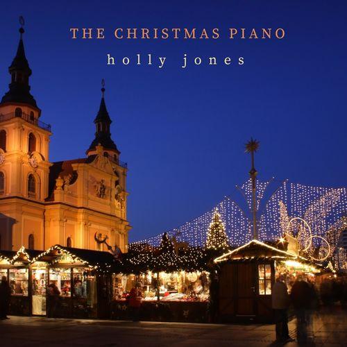 Holly Jones The Christmas Piano