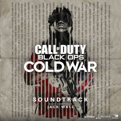 Jack Wall Call of Duty® Black Ops Cold War