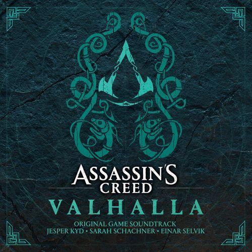 Jesper Kyd Assassin's Creed Valhalla