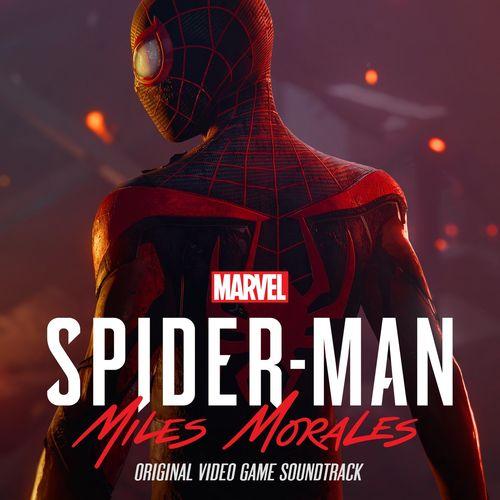 John Paesano Marvel's Spider-Man: Miles Morales