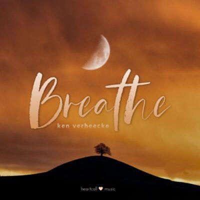 Ken Verheecke Breathe