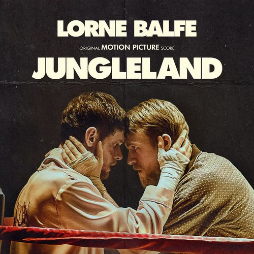 Lorne Balfe Jungleland