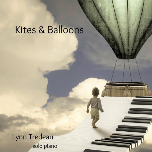 Lynn Tredeau Kites & Balloons