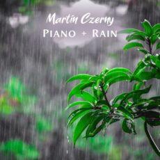 Martin Czerny Piano + Rain