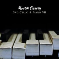 Martin Czerny Sad Cello & Piano VII