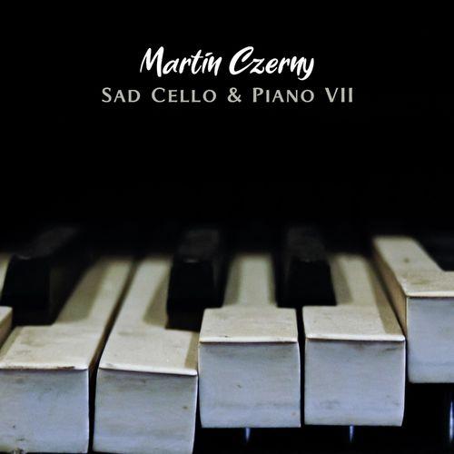 Martin Czerny Sad Cello & Piano VII