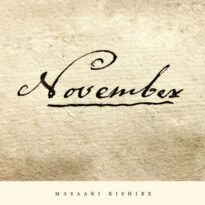Masaaki Kishibe November