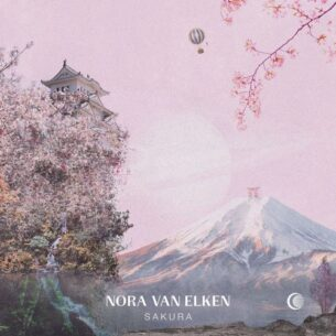 Nora Van Elken Sakura