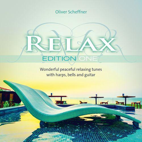 Oliver Scheffner Relax Edition One