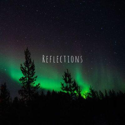 Peder B. Helland Reflections